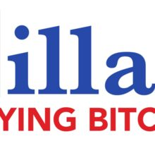 Hillary is a Lying Bitch Bumper Sticker Sticker