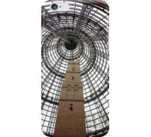 Caged Tower iPhone Case/Skin
