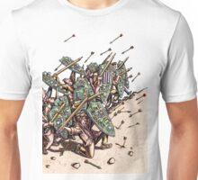 Internet Security Warriors Unisex T-Shirt