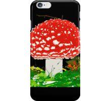 TOADSTOOL iPhone Case/Skin