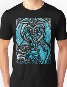 Tarot 14 The Temperance Unisex T-Shirt