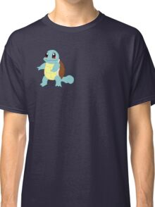 Squirtle - Pokemon Classic T-Shirt