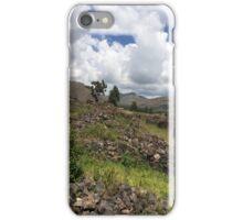 Incan Wall iPhone Case/Skin