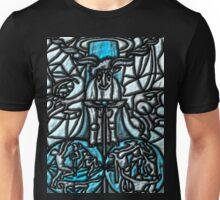 Tarot 15 The Devil Unisex T-Shirt