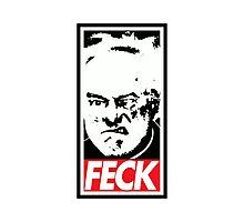 FECK Photographic Print