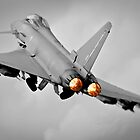 BAE Systems - Eurofighter Typhoon by Z3roCool