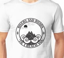 The Head and the Heart Unisex T-Shirt