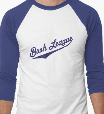 bush league Men's Baseball ¾ T-Shirt