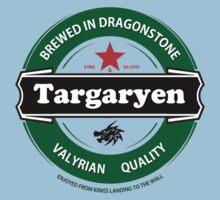 Targaryen Brewing Co. Kids Clothes