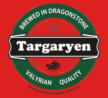 Targaryen Brewing Co. Kids Clothes
