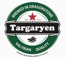 Targaryen Brewing Co. T-Shirt