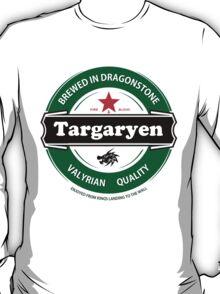 Targaryen Brewing Co. T-Shirt