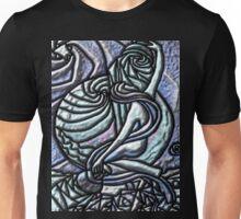 Tarot 17 The Star Unisex T-Shirt