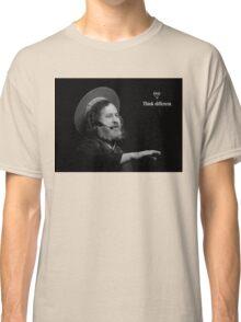 Stallman Think Different Classic T-Shirt