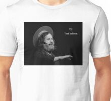 Stallman Think Different Unisex T-Shirt