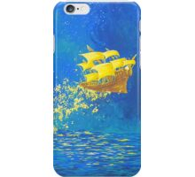 Faith, Trust, and Pixie dust iPhone Case/Skin