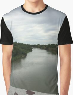 The Rio Grande  Graphic T-Shirt
