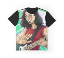 crank tha bass Graphic T-Shirt