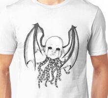 Floating head of doom (Demon baby) Unisex T-Shirt