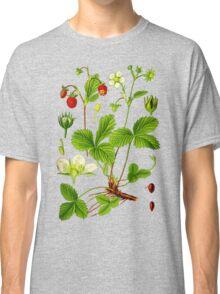 alpine strawberry Classic T-Shirt
