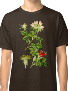 rosehip Classic T-Shirt