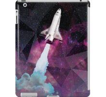 Blast Off iPad Case/Skin