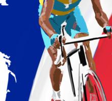 Le Tour 2014 Sticker