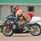 #8 MCRA Motorcycle Track Day at Heartland Park Topeka by Paul Danger Kile