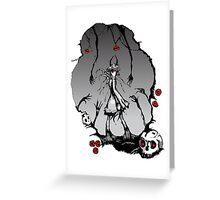 Hel, Sweet, Hel Greeting Card