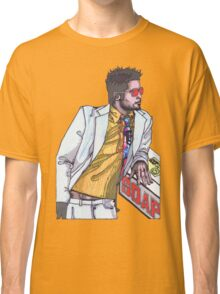 Fight Club #1 Selling Soap Classic T-Shirt