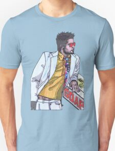 Fight Club #1 Selling Soap Unisex T-Shirt