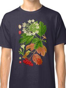 guelder rose Classic T-Shirt