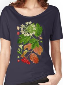 guelder rose Women's Relaxed Fit T-Shirt