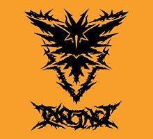 Brutal Team Instinct - Black Unisex T-Shirt