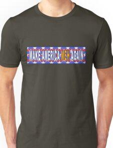 Make America Meh Again! Unisex T-Shirt