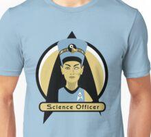 Science Officer Nefertiti Unisex T-Shirt