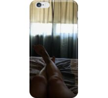 Deeply Blue iPhone Case/Skin