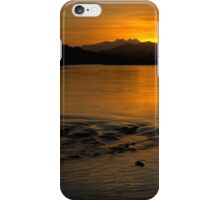 Salt River Serenity iPhone Case/Skin
