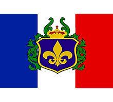 Holy Francian Empire  Photographic Print