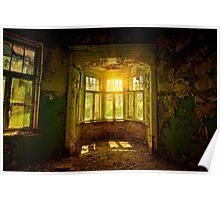 Sanatorium Poster