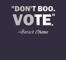 Obama vote Classic T-Shirt