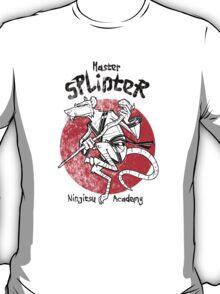 Master Splinter T-Shirt