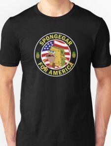 Spongegar for President Unisex T-Shirt