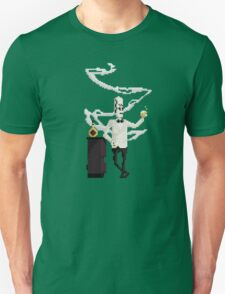 A Grim Cheer Unisex T-Shirt