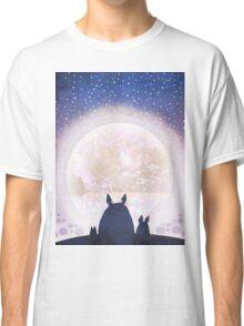 Spirited Neighbour 2 Classic T-Shirt