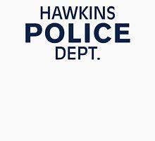 Hawkins Indiana Police Dept. Unisex T-Shirt