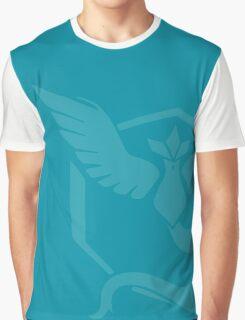 Pokemon Go Mystic 2 Graphic T-Shirt