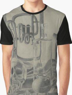 Antique  Graphic T-Shirt