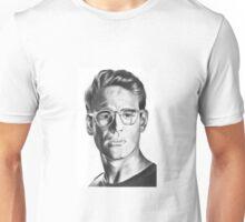 Alberto Rosende Unisex T-Shirt
