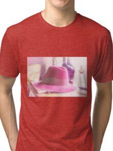 Get Ahead Tri-blend T-Shirt